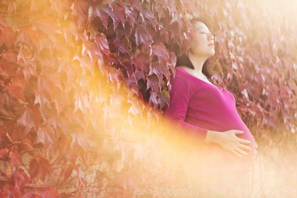 photographe maternité maman bébé nourrisson Montpellier gard Herault Lunel Nimes grossesse maman enfant accouchement naturel Réjane Moyroud Bliss photographie-42