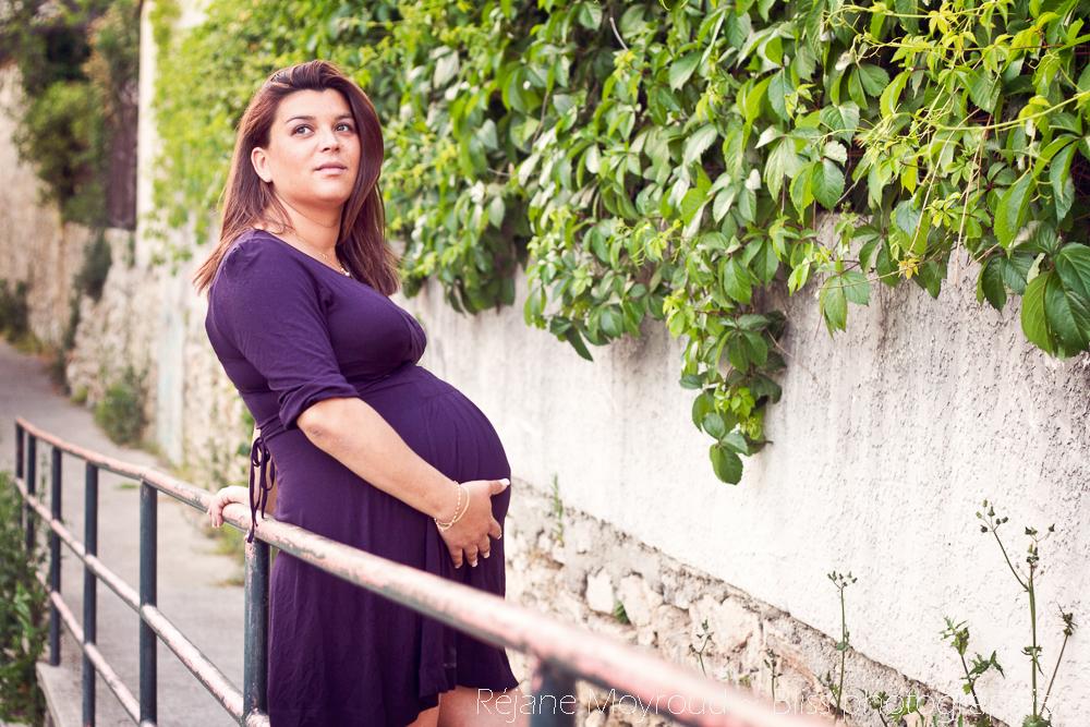 photographe maternité maman bébé nourrisson Montpellier gard Herault Lunel Nimes grossesse maman enfant accouchement naturel Réjane Moyroud Bliss photographie-82