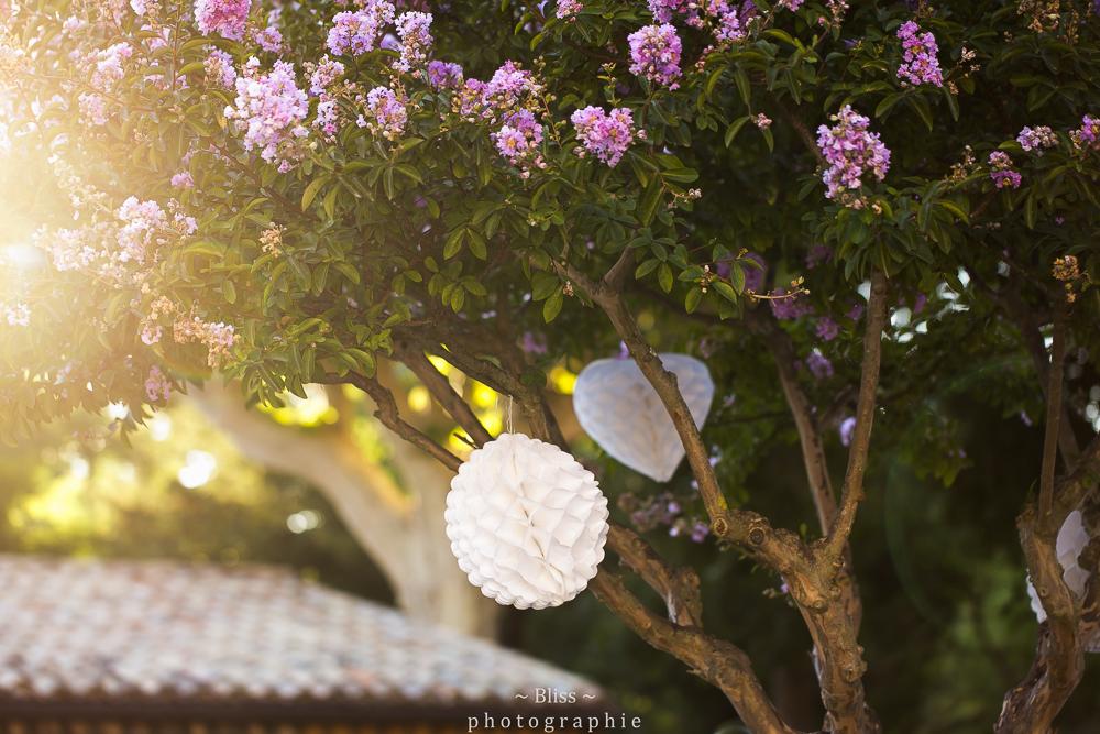 photographe mariage montpellier nimes uzes bezier couple Domaine de Verchant Bliss Réjane Herault Déco exterieur chaussures-4