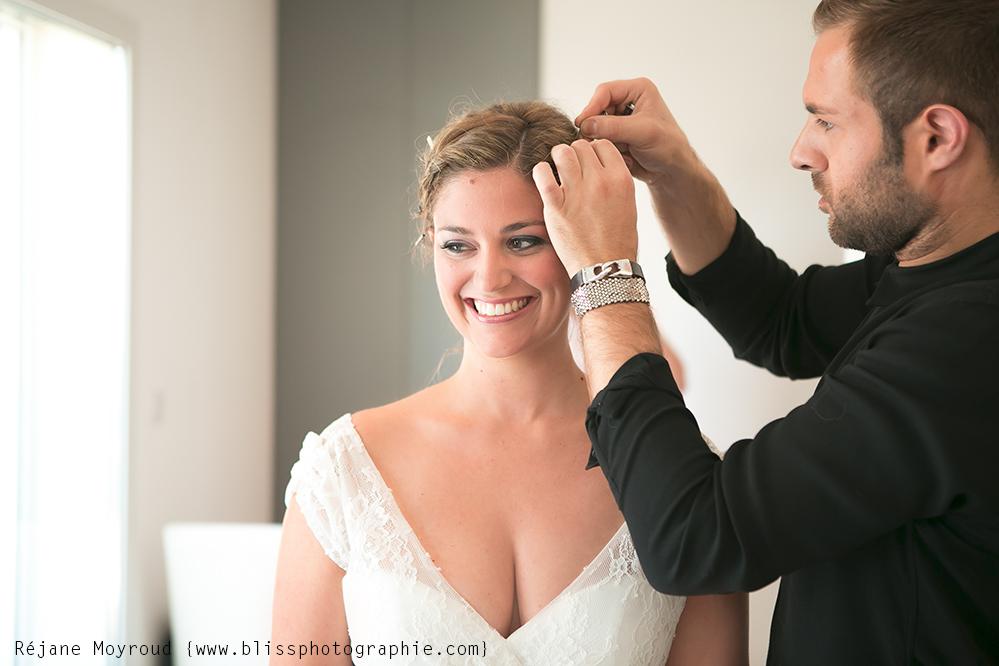 mariage a montpellier nimes lunel baillargues herault préparatifs robe photographe gard romantique dentelle
