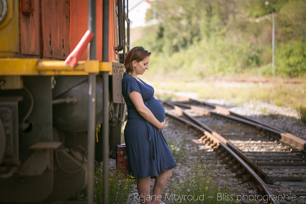 Photographe grossesse montpellier sophie et son ventre - Bebe 9 montpellier ...